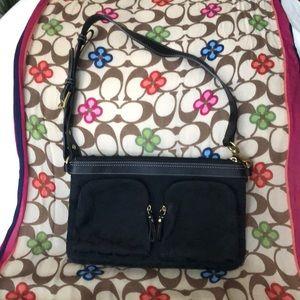 New Coach shoulder/Fanny pack bag.